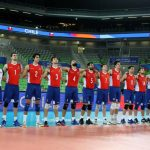 Chile vs Venezuela, Preolímpico Volleyball Masculino, STREAMING EN VIVO