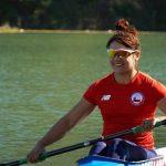 Chile suma tres nuevas finales en el canotaje de Lima 2019