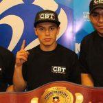 Iquique recibirá dos peleas por títulos nacionales de boxeo este sábado