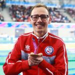Alberto Abarza ganó la novena medalla de oro para Chile en Lima 2019