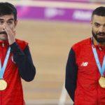 Antonio Cabrera y Felipe Peñaloza sumaron el quinto oro para Chile en Lima 2019
