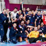 Chile hace historia y se instala en la final del handball de Lima 2019