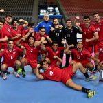 Chile derrotó a Canadá y jugará por el lugar 21 del Mundial Juvenil de Handball Masculino