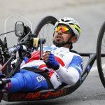 El Para Ciclismo de Ruta cerró la actuación nacional en Lima 2019