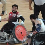 Chile cayó ante Canadá y Brasil en el rugby en silla de ruedas de Lima 2019