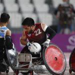 Chile se quedó con el sexto lugar en el rugby en silla de ruedas de Lima 2019