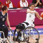 Chile jugará por el séptimo lugar del básquetbol en silla de ruedas de Lima 2019