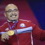 Juan Carlos Garrido comandó la gran actuación del Para Powerlifting en nueva jornada de Lima 2019