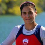 María José Mailliard clasificó a los Juegos Olímpicos de Tokio 2020