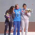 María José Mailliard gana medalla de plata en el Mundial de Canotaje y logra nuevo cupo olímpico junto a Karen Roco