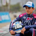 Nicolás Pino se apronta para el Mundial de Karting FIA en Finlandia y su debut en la Fórmula 4