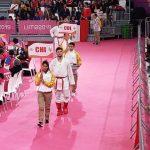 Rodrigo Rojas ganó medalla de bronce en el karate de Lima 2019