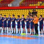 Chile se quedó con el lugar 22 del Mundial Juvenil Masculino de Handball