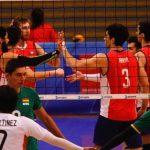 La Roja del Volleyball Masculino jugará tres amistosos previos al Preolímpico