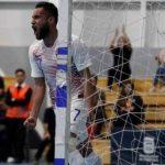 La Roja de Futsal logró agónico empate en su primer partido amistoso ante Costa Rica