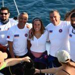 Chile obtuvo medalla de bronce en el Mundial de Fotografía Submarina