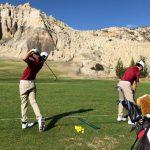 Equipo masculino chileno consolida su liderato en el Sudamericano Pre Juvenil de Golf