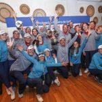 Club de Golf Rocas de Santo Domingo ganó el Interclubes de Chile 2019