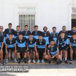 Deportes Iquique derrotó a Fluminense Blasa por la Copa Libertadores de Fútbol Playa