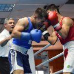 Se abrieron las inscripciones para el Nacional Elite Masculino de Boxeo