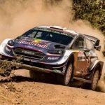 Consejo Regional del Bio-Bío pone en riesgo fecha del Rally Mundial 2020