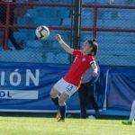 La Roja Femenina Sub 20 cayó ante Brasil en la zona sur de la Liga Sudamericana