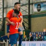 La Roja de Futsal se prepara para la Copa América con tres amistosos ante Costa Rica