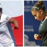 Ivania Martinich y Bárbara Gatica avanzan en el cuadro de dobles del W15 de Sao Paulo