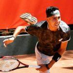 Alejandro Tabilo avanza a la segunda ronda del Challenger de Santo Domingo