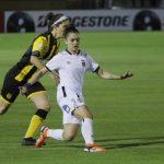 Colo Colo empata con Peñarol y complica sus opciones de avanzar en la Copa Libertadores Femenina