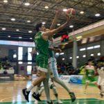 Deportes Castro y Universidad de Concepción lideran las Conferencias de la LNB
