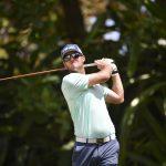 Guillermo Pereira finalizó en el Top 20 del Banco del Pacífico Open