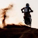 José Ignacio Cornejo se enfoca en lo que será su participación en el Dakar 2020