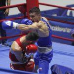 Selección Nacional de Boxeo viajó a República Dominicana y Ecuador con la mira en Tokio 2020