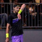 Nicolás Jarry se defiende tras dar positivo por dopaje durante la Copa Davis