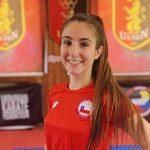Valentina Toro y Víctor Jara son los número 1 del mundo en categorías U21 y Junior de Karate