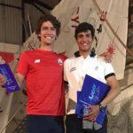 Clemente Seguel obtuvo el segundo lugar en el Mundial Sub 21 de Laser Standard