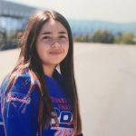 María José Pérez de Arce es la primer mujer en titularse campeona junior del Rok Cup Chile
