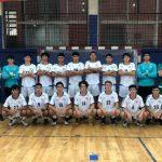 Chile obtuvo un cuarto y un quinto lugar en el Sudamericano Cadete de Handball