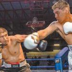 Abraham Tebes llevará el boxeo profesional a Pozo Almonte
