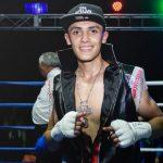 """Luis """"Junior"""" Cruzat tendrá rival argentino para su pelea de diciembre"""