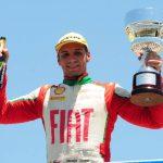 Benjamín Hites ganó la última fecha de la temporada 2019 del Top Race Series