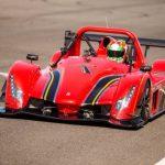 Benjamín Hites correrá en el GT World Challenge Europe 2020