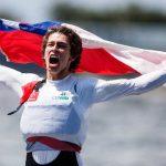 Clemente Seguel se titula campeón sudamericano de Láser y logra cupo país a Tokio 2020