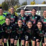 Deportes Puerto Montt y Deportes La Serena ascendieron a la Primera División del Fútbol Femenino Nacional