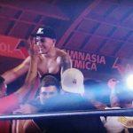 Andrés Campos se tituló campeón peso mosca Fedebol de la AMB