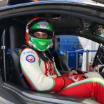 Benjamín Hites será copiloto del Safety Car en la fecha chilena de la Fórmula E
