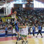 CD ABA Ancud se quedó con el clásico chilote en una nueva jornada de la LNB