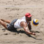 Se definieron las parejas nacionales que disputarán la primera fecha del Circuito Sudamericano de Volleyball Playa