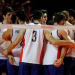 La Roja del Volleyball derrotó a Perú y mantiene sus opciones de clasificar a Tokio 2020